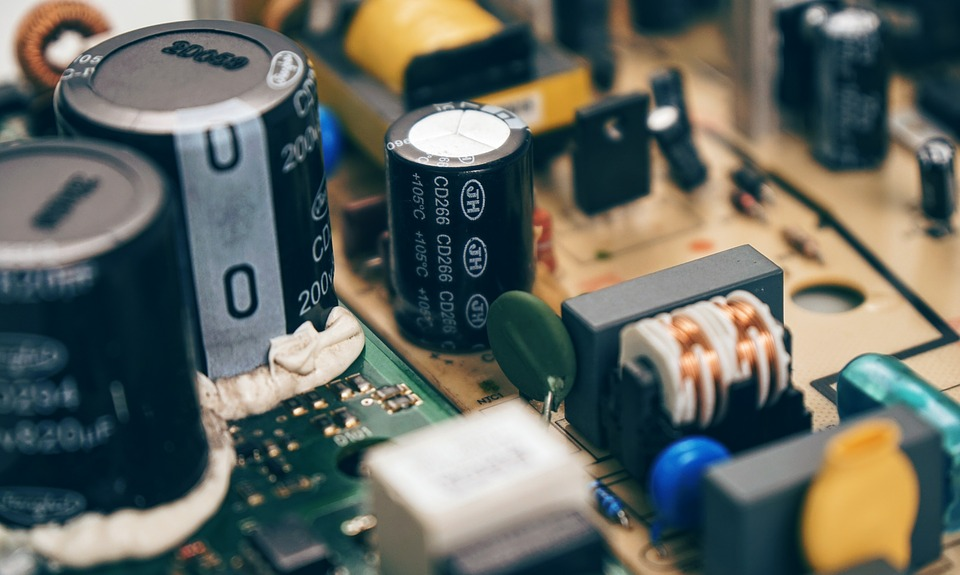 Profitable electrical and electronics products manufacturing ideas